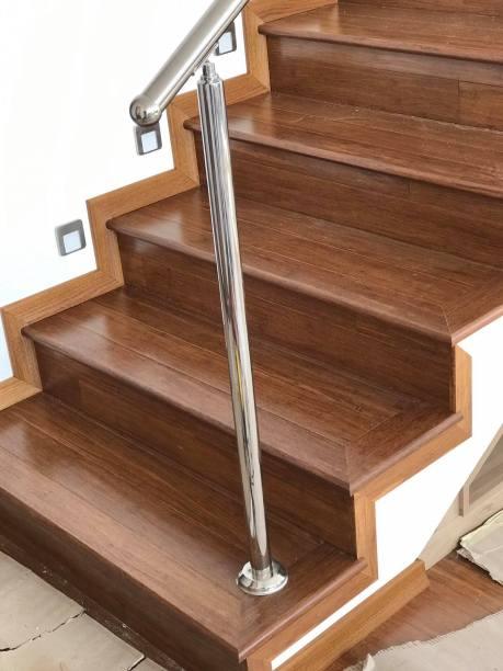 стълба, паркетна стълба